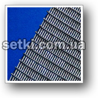 Grid wire woven filter (State standard