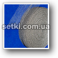 Grid hose (sleeve mesh wire knitted)