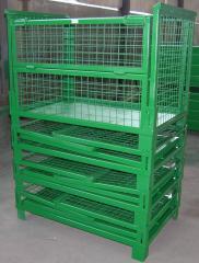Containers shtabeliruemye