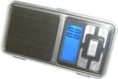 Весы электронные МН-500 500g/0.1g (высокоточные)в