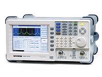 GSP-7830 range analyzer