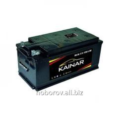 Аккумуляторы автомобильные KAINAR 190Ah-12V