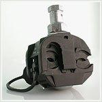 Зажимы аппаратные прессуемые типа А4А