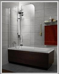 Шторка для ванной комнаты Torrenta PN