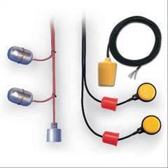 Датчик уровня кабельный поплавковый тип FACC