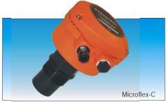 Датчик уровня ультразвуковой MICROFLEX-C