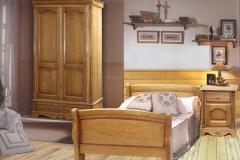 Мебель деревянная для гостиниц