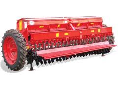 Сеялка зернотукотравяная Астра СЗТ 3,6А для