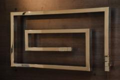 The heated towel rail design - a radiator of