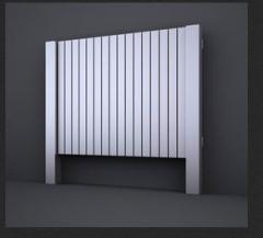 Дизайн-Радіатор дизайнерський-радіатор опалення
