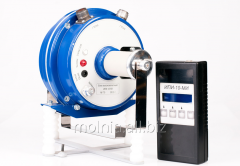 Measuring instrument of parameters of high-voltage