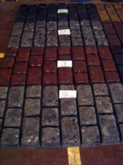 Stone blocks Medieval