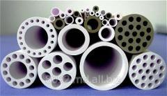 Filters are membrane ceramic