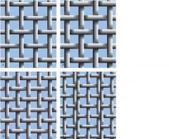 Fabric sitovy Sefar NYTAL XXX, polyamide