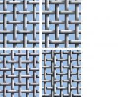 Fabric sitovy Sefar NYTAL NITEX, polyamide