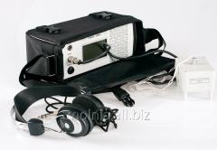 POISK-2006M receiver