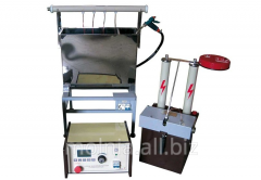 SVS-50 Stand high-voltage stationary