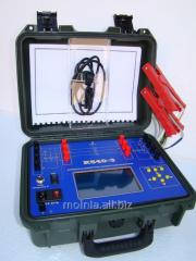 K540-3 power transformer parameters meter