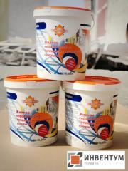 TSM warm paint Ceramic
