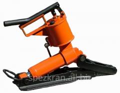 Flattener hydraulic GR-12