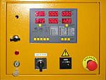 Автоматика к дизельным и бензиновым генераторам