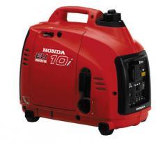 Переносные миниэлектростанции Honda серий ЕU (Генераторы)