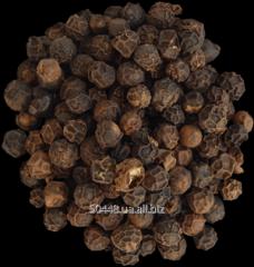 Pepper black peas