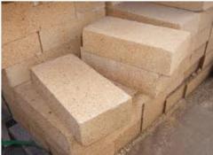 Materials wall construction