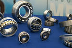 Bearings are ball, needle and roller