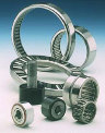 Quill bearings