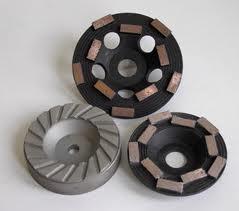 Диски алмазные круги для камня в Запорожье