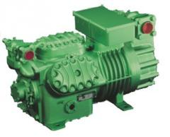 Bitzer 4DC-7.2Y semi-hermetic compressors