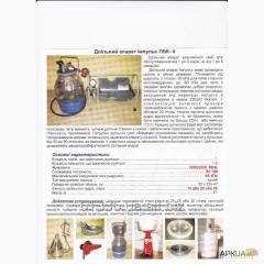 Milking machines IMPULSE-ROTOR PBK-4 Impulse