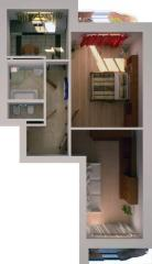 Двухкомнатные квартиры в новом ЖК