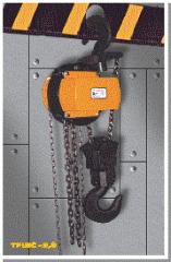 Tal manual gear stationary dvukhvetvevy TRShS-5,0