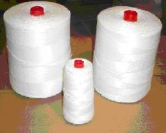 Thread meshkozashivochny 12/4, 12/5 polyester