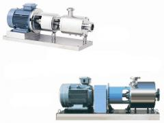 Cavitational generator