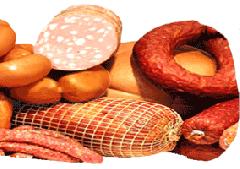 Изделия мясные. Доставка по Украине