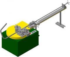 TGM-1 pipe benders