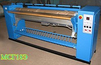 MSG-18 (Fabric on ironing skating rinks,