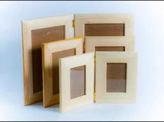 Рамки (рамы) декоративные Deco 50. Серия рамочек