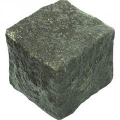 Stone blocks granite 002
