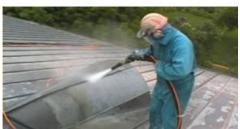 Материалы для антикоррозионной защиты стальных конструкций, резервуаров и труб