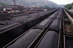 Coals anthracites