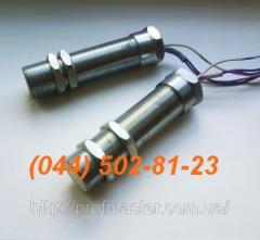 BTP-212, BTP-211, BTP-213 Sensor, switch face