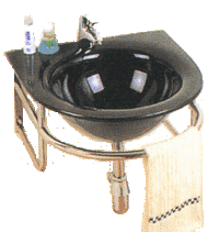 Умывальники, модель АО-2818