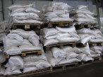 Salt technical bag of 50 kg, 25 kg.