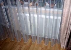 5 section decorative screen