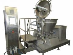 The device food universal for production of