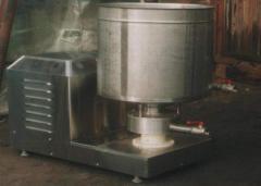 Универсальная смесительная установка